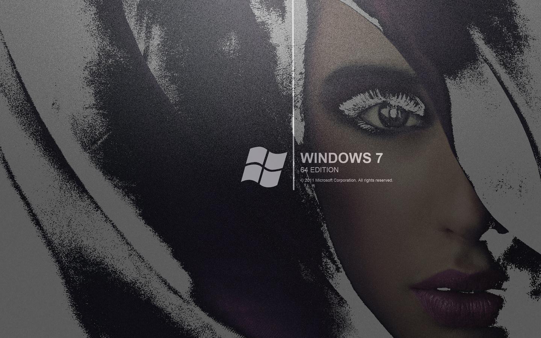 عکس های پس زمینه ی دسکتاپ ویندوز سون با کیفیت HD