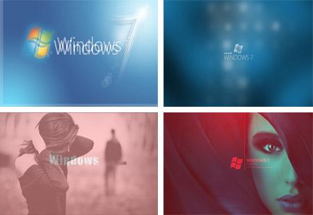 عکس های پس زمینه ی دسک تاپ با موضوع ویندوز سون