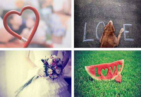عکس های عاشقونه