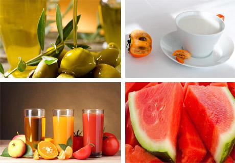 عکس های بسیار زیبا از خوراکی ها
