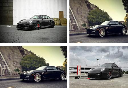 عکس های فوق العاده زیبا از ماشین ها