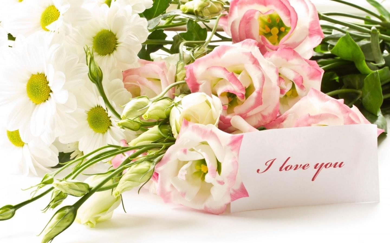 Картинки цветы для подруги 6